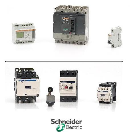 Schneider diferencial for Diferencial rearmable schneider